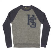Image of Varsity Crewneck