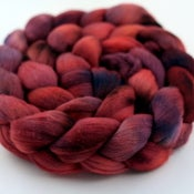 Image of Sante Sangre - Rambouillet Wool Top - AIDS Foundation Fundraiser
