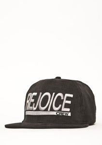 Image of Rejoice Crew Snapback