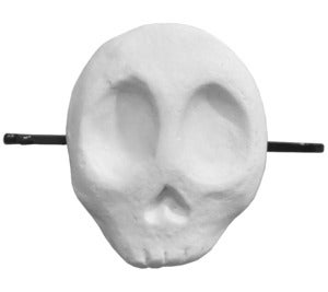 Image of Skull Hair Pin