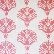 Image of Glam Damask In Coral