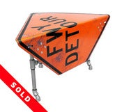 Image of SOLD - FWY Detour Corner Table