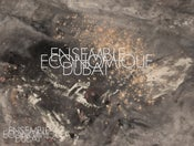 Image of Ensemble Economique/Dubai split tape
