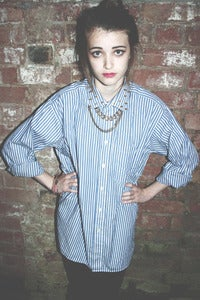 Image of Studs &amp; Stripes Shirt
