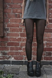 Image of Mesh Leggings