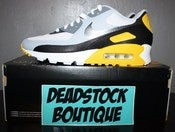 Image of Air Max 90 Hyperfuse &quot;Livestrong&quot;