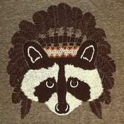Image of Raccoon Tee