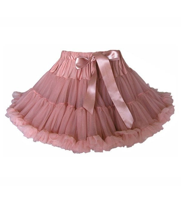 Image of Vintage Pink Tutu