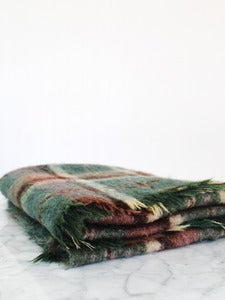 Image of Mohair Large Blanket