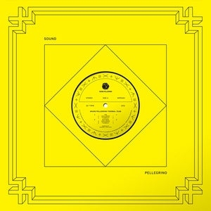 Image of Sound Pellegrino Thermal Team 'I Be / Activate' vinyl EP