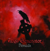 Image of Mos Generator - Nomads (LP) Black