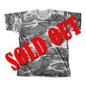 Image of Vintage Camouflage Pocket Tee