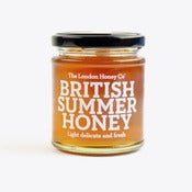 Image of British Summer Honey