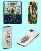 Image of iPhone, iPod, and iPad Cases from Zazzle