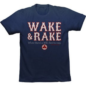 Image of Wake & Rake Middlebrooks Tee