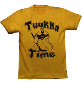 Image of Tuukka Time