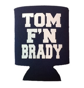 Image of TFB Koozie