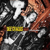 "Image of DeeCracks - ""Attention! Deficit Disorder"" LP"
