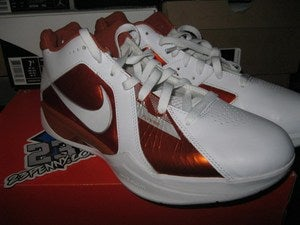 "Image of Zoom KD III (3) ""Texas"""
