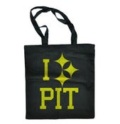 Image of PC I 'Steel' PIT Tote Black