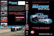 Image of Mayhem Street Trucks DVD