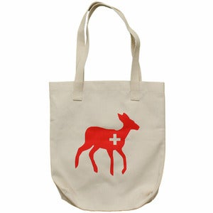 Image of doe tote