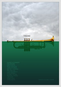 Image of Treme poster