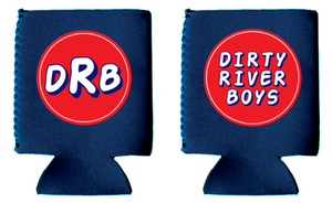 Image of DRB Koozie