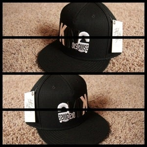 Image of K.i.D KINGS Snapback