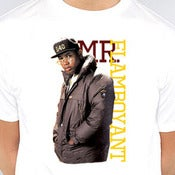 Image of &quot;Flamboyant&quot; Tee