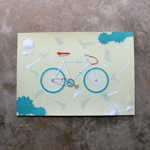 Image of Artcrank Art Print