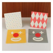 Image of POP UP CARDS