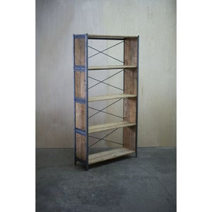 Image of Panel Topanga Bookcase