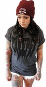 Image of Unisex Creeper Tee - Heather Grey