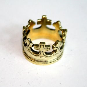 Image of Adorable - Coronation Ring