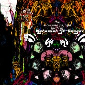 Image of THE SLOW AND PAINFUL BIRTH of NEHEMIAH ST-DANGER - download