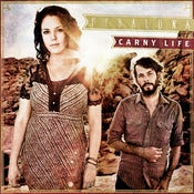 Image of Carny Life CD + Digital Download (No Poster)