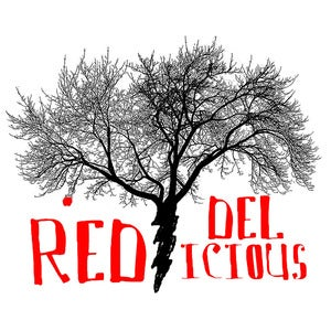 Image of Red Delicious &quot;s/t&quot; Cassette EP