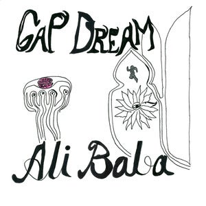 Image of Gap Dream, &quot;Ali Baba&quot; 7&quot; 