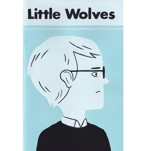 Image of James Hindle &quot;Little Wolves&quot;