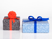 Image of HARVEST GIFT WRAP