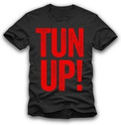 Image of TUN UP! Tshirt