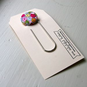Image of Blossom Bookmark
