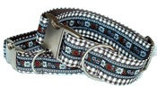 Image of Alpine Dog Collar