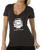 Image of Untapped Festival T-Shirt (Ladies)