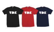 Image of TxDxE tee