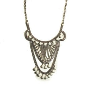 Image of Lema Necklace