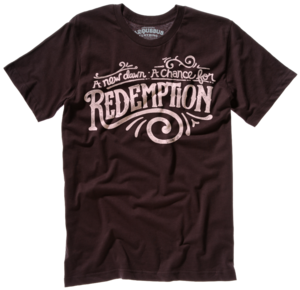 Image of REDEMPTION BROWN