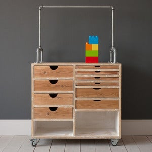 Image of OLIVIA dresser vs2