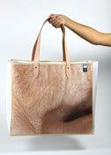 Image of Big Shopper bag by Potipoti